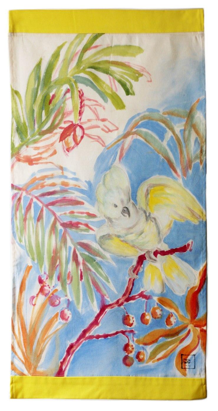 5-perroquet