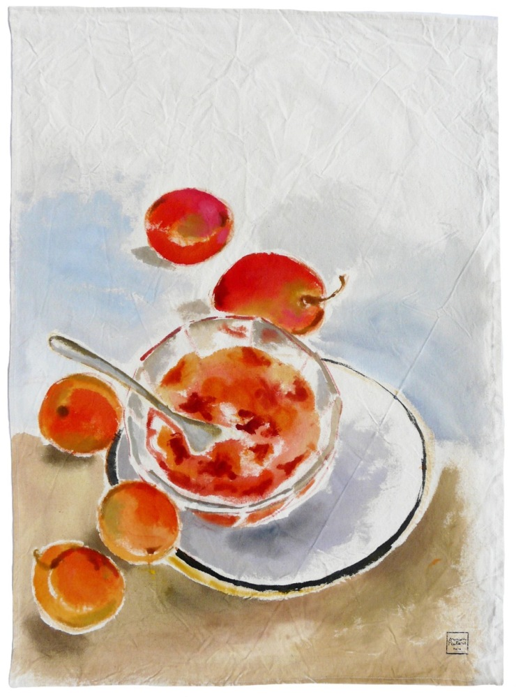 6-compote abricot